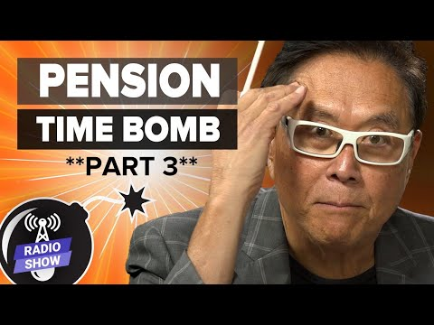 A Whistleblower's Warning: Your Pension Is Being Stolen – Robert Kiyosaki, Mark Greene, Ted Siedle