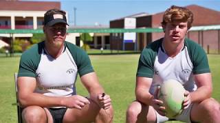 Get to know the Stander Brothers