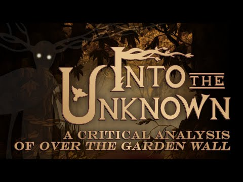 """Into the Unknown"" 