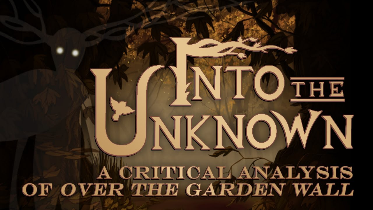 Into The Unknown A Critical Analysis Of Over The