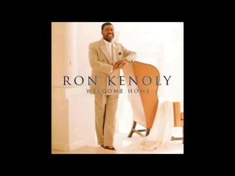 Ron Kenoly- I Love To Love You, Lord (Hosanna! Music)
