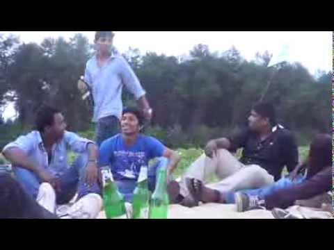 Khali quarter tulu video song