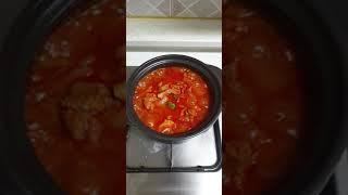 김치찌개1