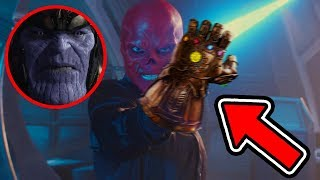 Marvel's Avengers 4 Ending SPOILED - SHOCKING LEAKS YOU NEED TO SEE
