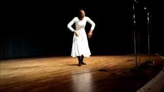 My Life Is In Your Hands by Kirk Franklin Praise Dance