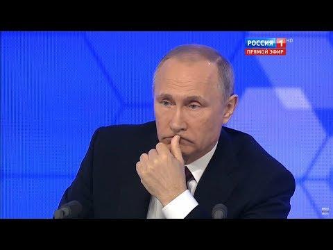 Путин заявил об урезании расходов на армию