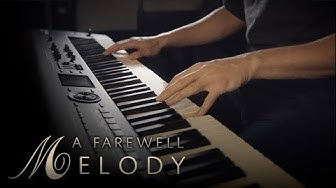 A Farewell Melody  Original by Jacob's Piano