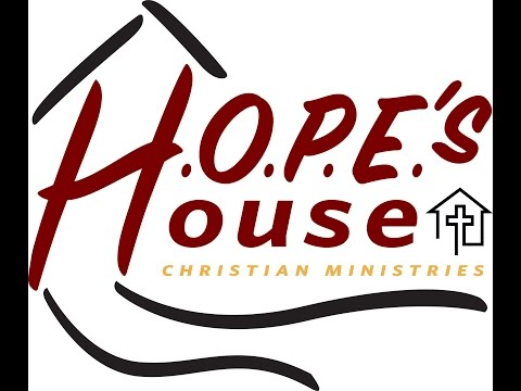From Whence We've Come a Hope's House Story