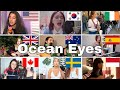 Who Sang It Better : Billie Eilish - Ocean eyes (us,uk,canada,spain,sweden) Mp3