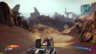 Borderlands 2 Physx and max settings with GTX 1060