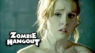 Zombie Trailer - Dance of the Dead (2008) Zombie Hangout