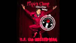 R.A the Rugged Man - The People