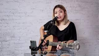 Lia Magdalena  - Kopi Dangdut - Fahmi Shahab
