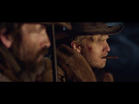 Chowboys: An American Folktale - Trailer