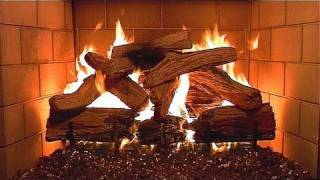 ♥♥ My Second Best Fireplace Video (2 Hours Long)