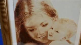 видео: МОЁ ХОББИ-ВЫШИВКА/ЧАСТЬ3