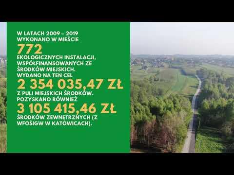 Ekologia i ochrona powietrza w Radlinie