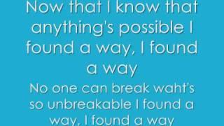 Drake Bell-Found A Way [Acoustic Karaoke]