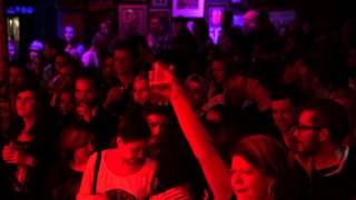 Lagunitas | CouchTrippin' Denver 2014