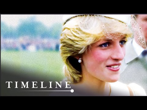 Diana: The Uncrowned Queen (British Royal Family Documentary) | Timeline