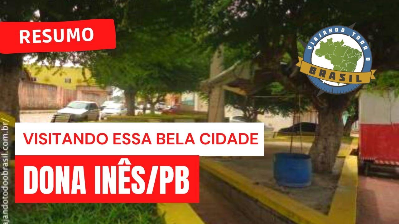 Dona Inês Paraíba fonte: i.ytimg.com