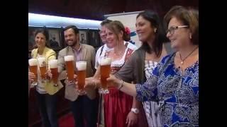 Presentación de los actos del Oktoberfest 2016 - Puerto de la Cruz
