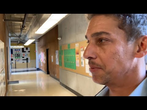 David Rosa Zennie62 YouTube Fan Also UC Berkeley City Planning Alum, Talks Community Vision 2020