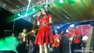 Putri DA4 Off Air Di Cirebon ( 28 Juni 2017)