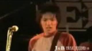 RIZER ~天と地の狭間に生きる少年~ (ライブMovie)