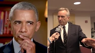 Robert F. Kennedy Jr. On Obama