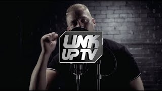 Alfie Wraps - WILD WEST Freestyle [Music Video] Link Up TV