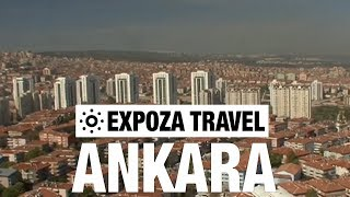 Ankara (Turkey) Vacation Travel Video Guide