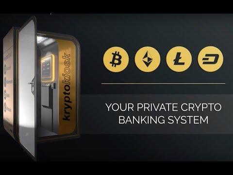 Krypto Kiosk - Bitcoin ATMs Australia