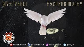Mystykali - Escobar Money [Audio Visualizer]