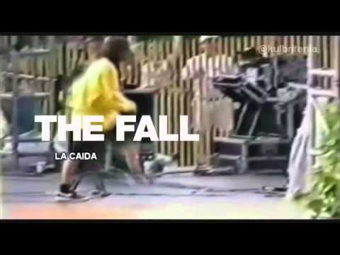 The Stone Roses:Made of Stone Trailer subs Español