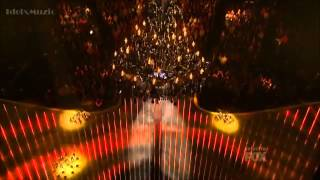 Carly Rose Sonenclar - My Heart Will Go On - X Factor USA 2012 - Live Show 3