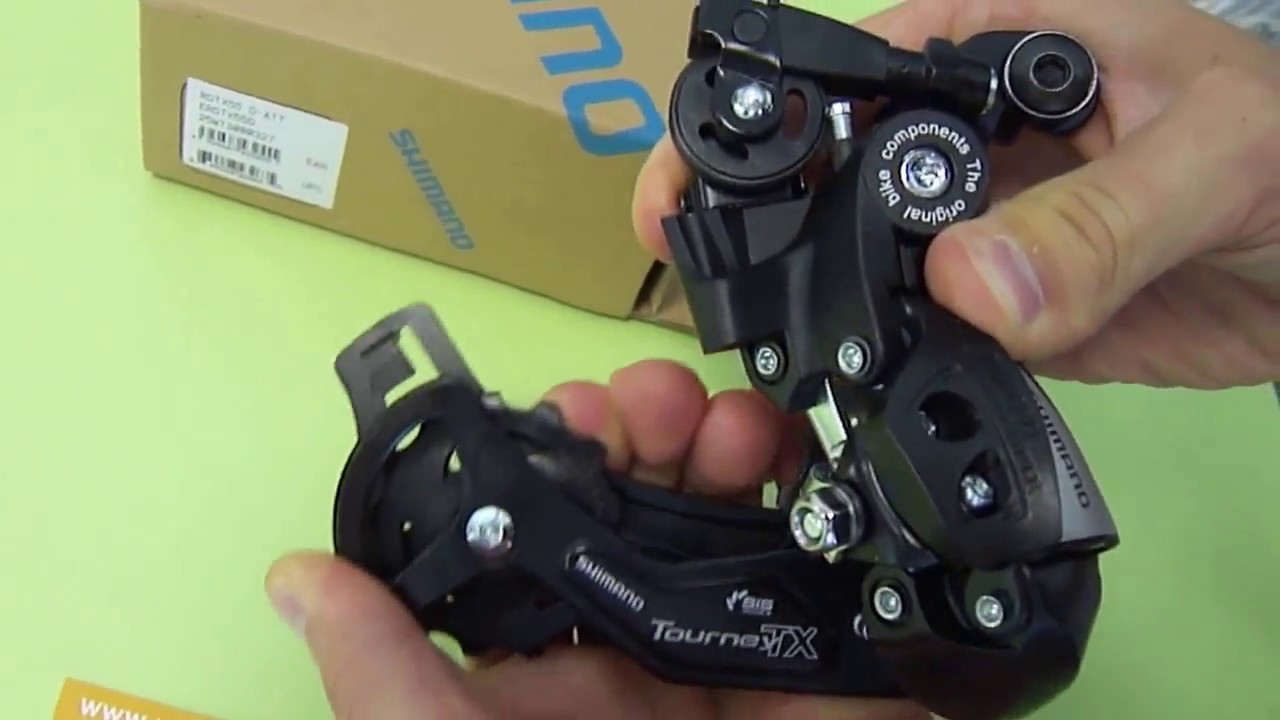 Find great deals for shimano tourney tx35 6/7-speed mtb rear derailleur medium cage direct. Shop with confidence on. See details. Qty: 1, 2, 3. Buy it now. Shimano sante rear derailleur 7 speed index sis classic road rd 5000.