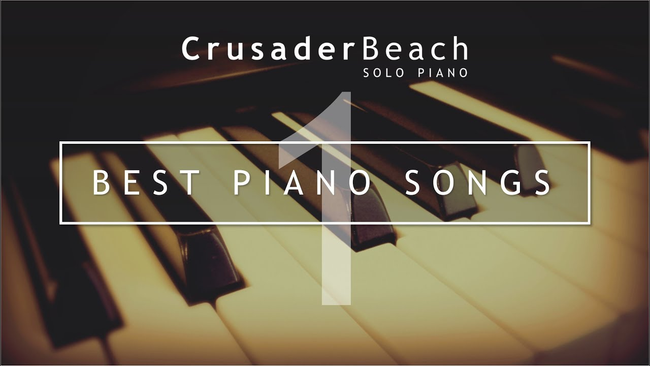 top 10 instrumental piano music