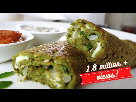 हेल्दी-नाश्ते-की-रेसिपी/subha-ka-healthy-nashta/protein-rich-vegetarian-breakfast/weight-loss-recipe
