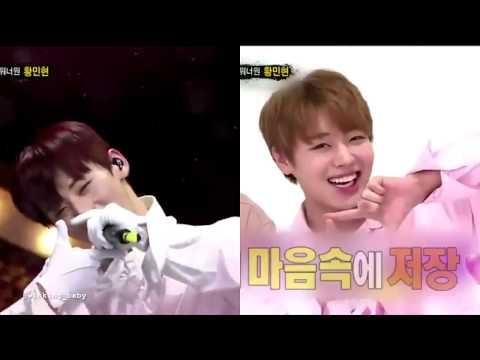 Hwangwink (Hwang Minhyun X Park Jihoon): Acting Like Boyfriends Compilation