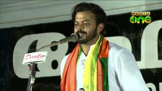 Sreesanth looks to bowl over on Kerala poll turf