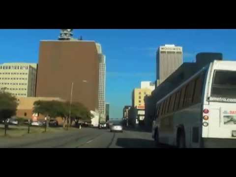 City of Omaha Pop up Tour Video
