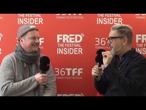 John Butler - PAPI CHULO - 36 Torino Film Festival