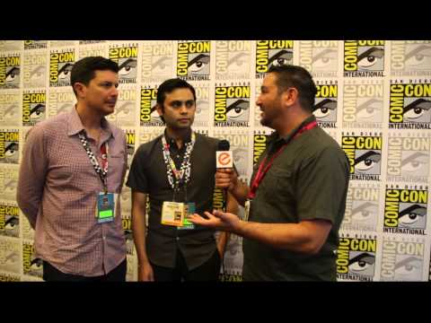 That's My Entertainment talks with Adam Muto and Kent Osborne from Adventure Time