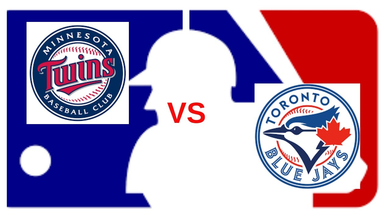 Major League Baseball Highlights (Blue Jays vs Twins) Major League Baseball 2019