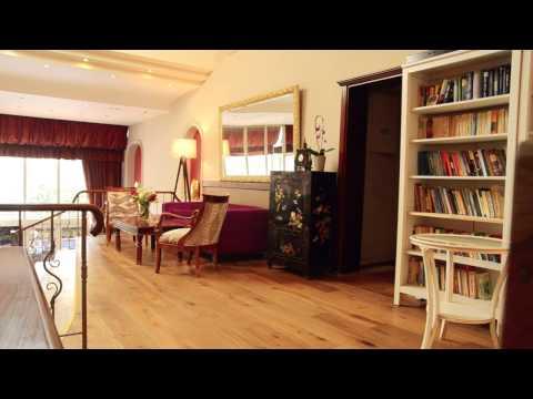 La Villa Blanche Hotel - Istanbul