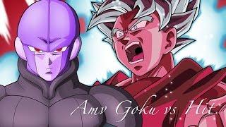 Dragon Ball Super -「AMV」- Goku vs Hit