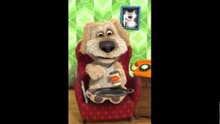 Talking Ben the Dog - Complete Series screenshot 3