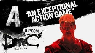 DmC Devil May Cry - Accolades Trailer