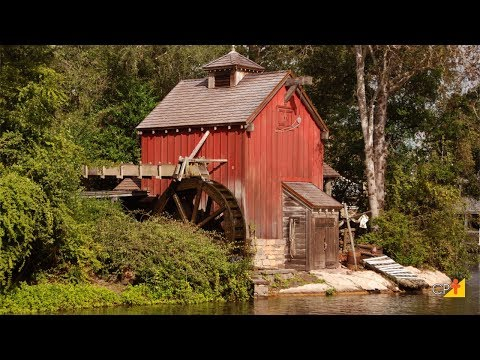 Clique e veja o vídeo Curso a Distância Como Montar e Operar uma Microusina Hidrelétrica na Fazenda